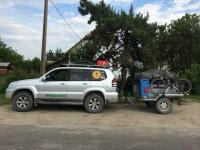 Remorci speciale - - @ TRACO - service auto 4x4, tuning maşini 4x4, accesorii offroad
