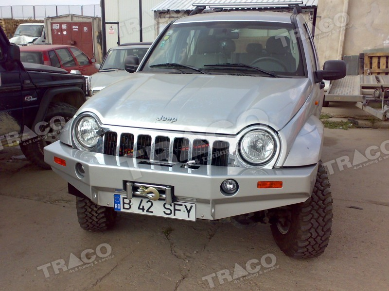 Jeep - Jeep @ TRACO - service auto 4x4, tuning maşini 4x4, accesorii offroad