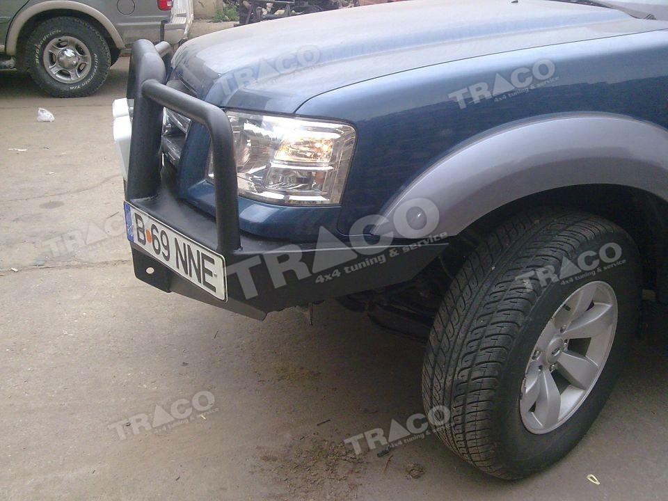 Ford - - @ TRACO - service auto 4x4, tuning maşini 4x4, accesorii offroad