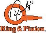 Ring&pinion